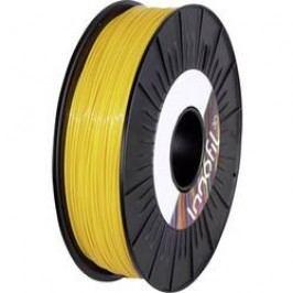 Vlákno pro 3D tiskárny, Innofil 3D PLA-0006B075, PLA plast, 2.85 mm, 750 g, žlutá
