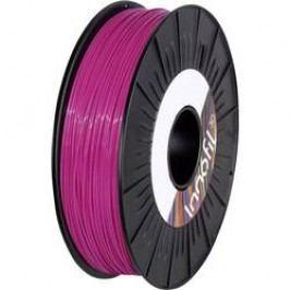 Vlákno pro 3D tiskárny, Innofil 3D PLA-0022B075, PLA plast, 2.85 mm, 750 g, purpurová