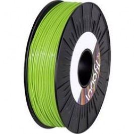 Vlákno pro 3D tiskárny, Innofil 3D PLA-0007B075, PLA plast, 2.85 mm, 750 g, zelená