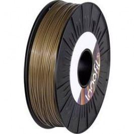 Vlákno pro 3D tiskárny, Innofil 3D PLA-0032B075, PLA plast, 2.85 mm, 750 g, bronzová