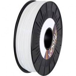Vlákno pro 3D tiskárny, Innofil 3D PLA-0003B075, PLA plast, 2.85 mm, 750 g, bílá
