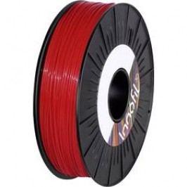 Vlákno pro 3D tiskárny, Innofil 3D PLA-0004B075, PLA plast, 2.85 mm, 750 g, červená