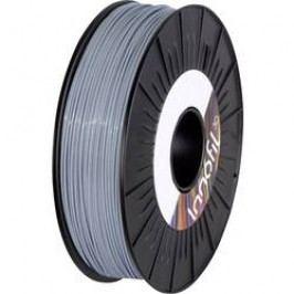 Vlákno pro 3D tiskárny, Innofil 3D PLA-0023B075, PLA plast, 2.85 mm, 750 g, šedá