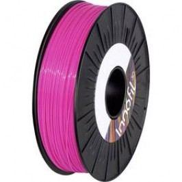 Vlákno pro 3D tiskárny, Innofil 3D PLA-0020B075, PLA plast, 2.85 mm, 750 g, růžová
