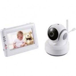 Digitální dětská chůvička s kamerou Switel BCF989 BCF989, 2.4 GHz
