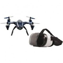 Dron Amewi Peregrine FPV WiFi, s HD kamerou a VR brýlemi