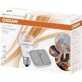 Startovací sada OSRAM LIGHTIFY Dimming SWITCH KIT, E27, 10 W, teplá bílá