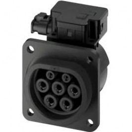 Nabíjecí zásuvka pro elektromobily Phoenix Contact 1405216, typ 2, 32 A, 3 fáze