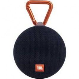 Vodotěsný Bluetooth® reproduktor JBL Harman Clip 2, černá