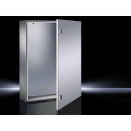 Skříňový rozvaděč Rittal AE 1006.600, 380 x 380 x 210, nerezová ocel, nerezová ocel, 1 ks