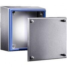 Instalační krabička Rittal HD 1675.600, 400 x 200 x 120 mm, nerezová ocel, nerezová ocel, 1 ks