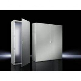 Skříňový rozvaděč Rittal SE 8 5846.500, 1800 x 2000 x 500 mm, ocelový plech, světle šedá , 1 ks