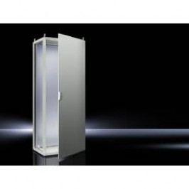 Skříňový rozvaděč Rittal TS8 8686.500, 600 x 1800 x 600 mm, ocelový plech, světle šedá , 1 ks