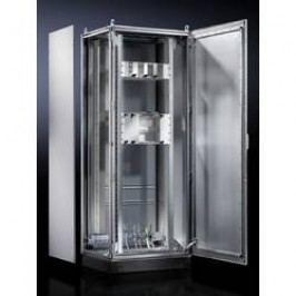 Skříňový rozvaděč Rittal TS8 8808.750, 800 x 2000 x 800 mm, ocelový plech, světle šedá , 1 ks