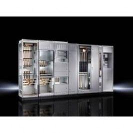 Skříňový rozvaděč Rittal SV 9670.428, 400 x 2200 x 800 mm, ocelový plech, světle šedá , 1 ks