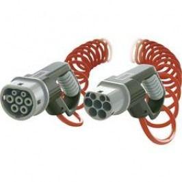 Spirálový nabíjecí kabel pro elektromobily Phoenix Contact 1404563, 4 m