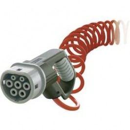 Spirálový nabíjecí kabel pro elektromobily Phoenix Contact 1405194, 4 m