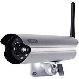 Venkovní bezpečnostní kamera s HD rozlišením ABUS TVAC19100A, Wi-Fi, LAN, N/A, přenos na smartphone