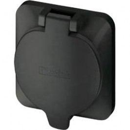 Montážní rámeček zásuvky pro elektromobily s krytem Phoenix Contact 1405217