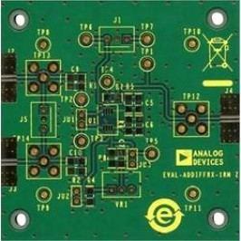 Deska (neosazená) Analog Devices AD8129ARM-EBZ