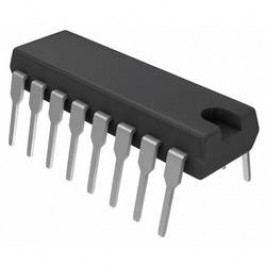 Fototranzistor/optočlen Avago ACPL-847-00GE, DIP 16