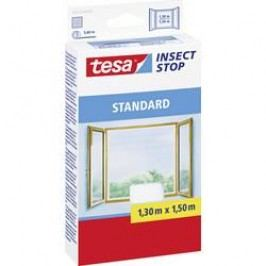 Síť proti hmyzu do okna Tesa Standard, 55672-20, 1,3 x 1,5 m, bílá