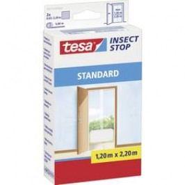 Síť proti hmyzu do dveří Tesa Standard, 55679-20, 1,3 x 2,2 m, bílá