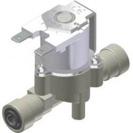 2/2-cestný pneumatický ventil RPE 1136 NC 230VAC, vnější průměr hadicové přípojky 6 mm, 230 V/AC