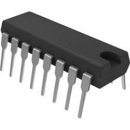 Logický IO Texas Instruments CD4046BE, DIP-16