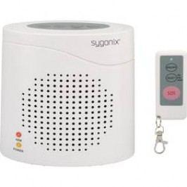 Elektronický hlídací pes s dálk.ovladačem Sygonix DD01, 120 dB