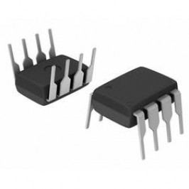 Paměťový obvod Microchip Technology EEPROM 25LC080B-I/P PDIP-8 8 kBit 1 K x 8