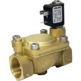 2/2-cestný pneumatický ventil M & M International B222DBY, G 1, 230 V/AC