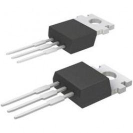 Tranzistor MOSFET Vishay SIHF8N50D-E3, 1 N-kanál, 33 W, TO-220
