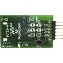 Vývojová deska Microchip Technology MCP4725EV