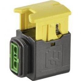 Zásuvkový konektor na kabel TE Connectivity HDSCS, MCP 4-1418448-2, Počet pólů 2, 1 ks