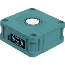 Ultrazvukový senzor přiblížení Pepperl & Fuchs UB2000-F42-E5-V15, 80 x 80 mm