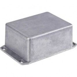 Univerzální pouzdro hliník Hammond Electronics 1590WQFLBK 120 x 120 x 32 1 ks