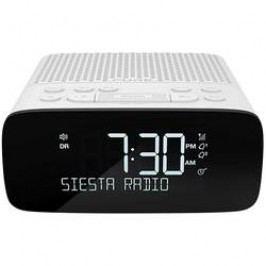 DAB+ radiobudík Pure Siesta S2, DAB+, FM, bílá