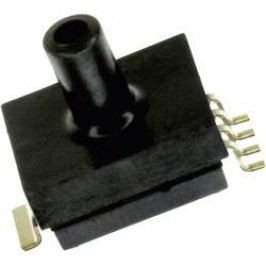 Senzor tlaku NXP Semiconductors MPXM2010GS, 0 kPa až 10 kPa