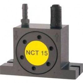 Turbínový vibrátor Netter Vibration NCT 3 jmen.frekvence (při 6 barech) 38400 ot./min