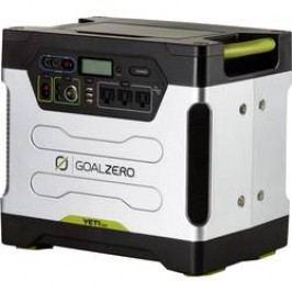 Goal Zero Yeti 1250, solární generátor 230 V, 100000 mAh