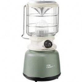 LED kempingová lucerna LiteXpress Camp 71 LXL907078B, 1255 g, bílá/zelená