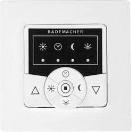 Bezdrátový vypínač pod omítku WR Rademacher Rademacher DuoFern Troll Basis DuoFern UW 5615 36500172