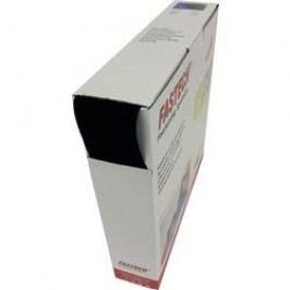 K našití pásek se suchým zipem Fastech B50-STD-L-999925, (d x š) 25 m x 50 mm, černá, 25 m