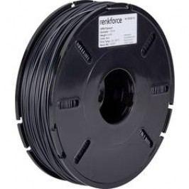 Vlákno pro 3D tiskárny Renkforce 01.04.03.5103, HIPS, 1.75 mm, 500 g, černá