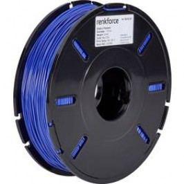 Vlákno pro 3D tiskárny Renkforce 01.04.13.5108, 1.75 mm, 500 g, modrá