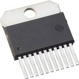 Operační zesilovač Texas Instruments OPA549S, Power Package-11, proud