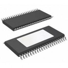 Lineární IO operační zesilovač s video bufferem Texas Instruments TAS5352DDV, třída D, HTSSOP-44