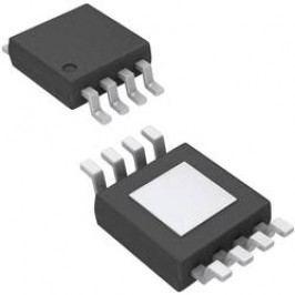 Operační zesilovač Microchip Technology MCP6292-E/MS, MSOP-8, víceúčelový