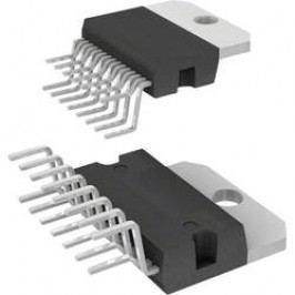Lineární IO operační zesilovač s video bufferem STMicroelectronics TDA7295, třída AB, Multiwatt-15